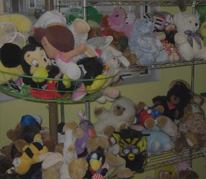 Chidlrens toys - More Than a Thrift Store